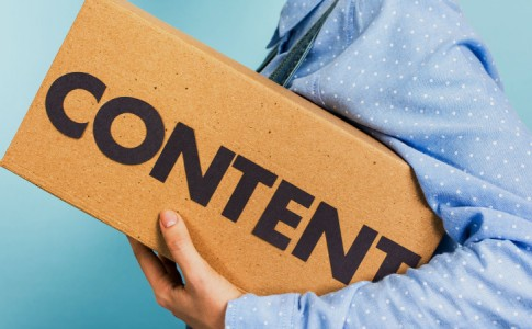Managing Contents In Your Website