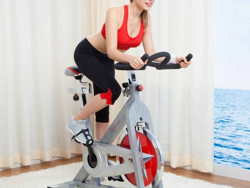 Best Indoor Spin Cycling For Fitness Review