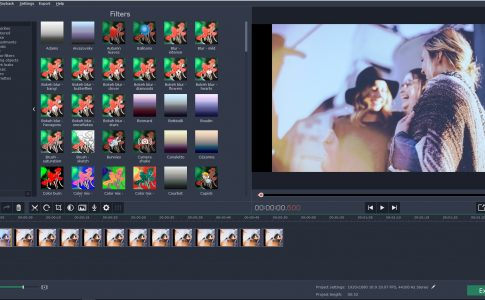 Stabilize Shaky Videos Easily With Movavi Video Editor