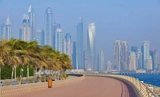 Good Idea To Move To Dubai