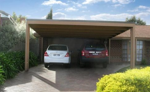 CARPORTS IN MELBOURNE BUYING GUIDE